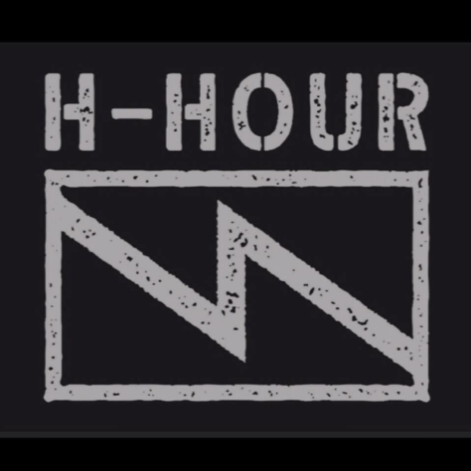 H Hour main logo