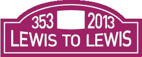 353-Lewis-to-Lewis-Rally-Logo
