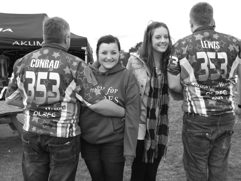 Team Lewis