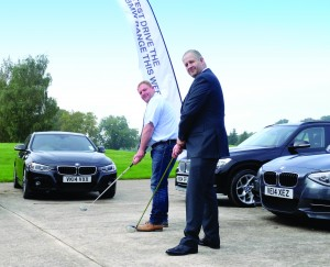 GolfDay R4H & Rybrook BMW