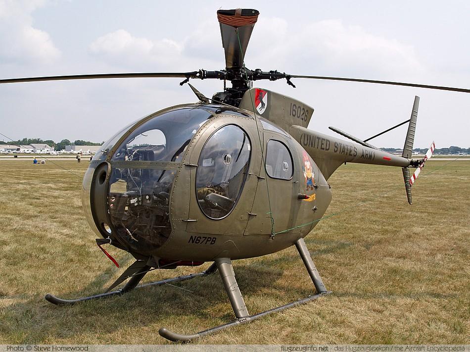 Hughes-OH-6-Cayuse-Loach